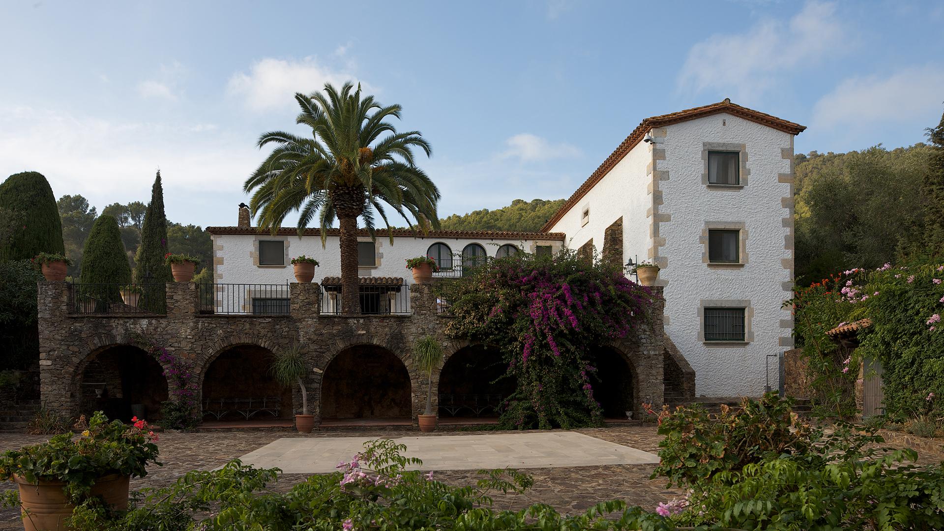 Hotel Finca Belloc