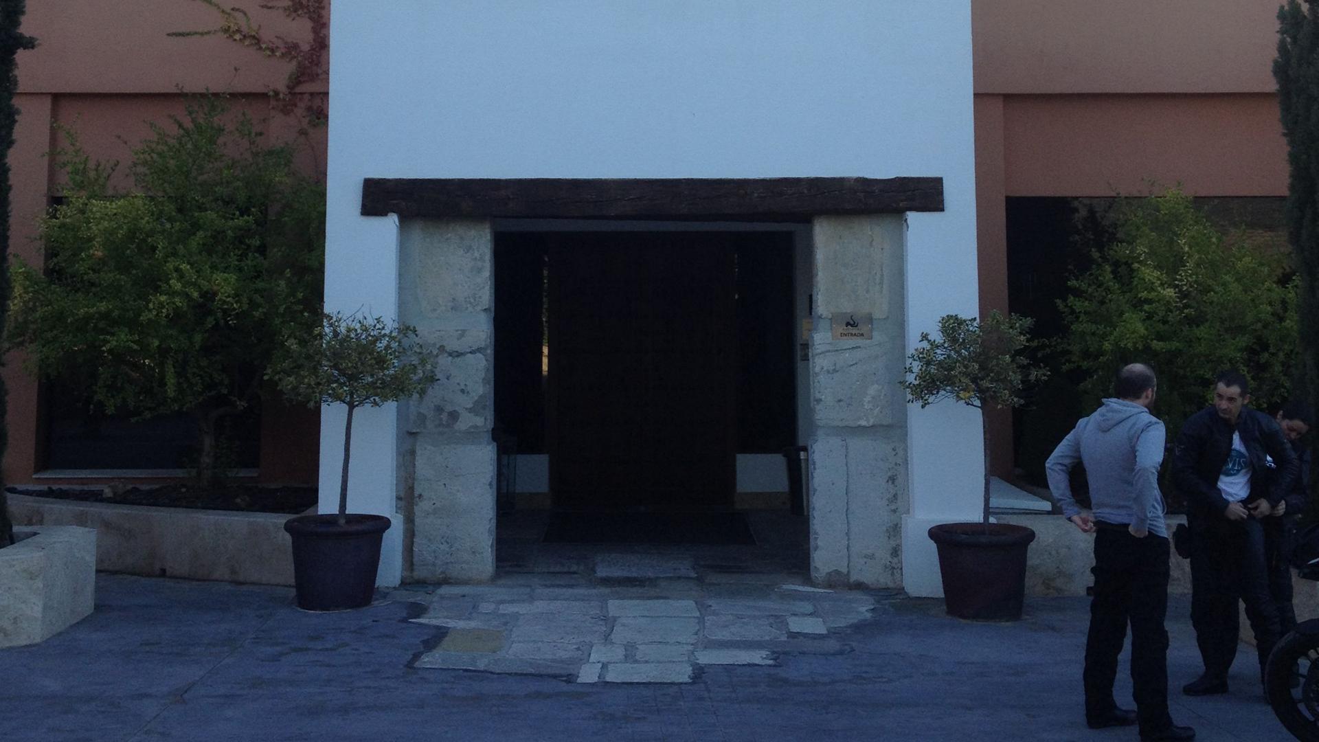 Granada - Almería