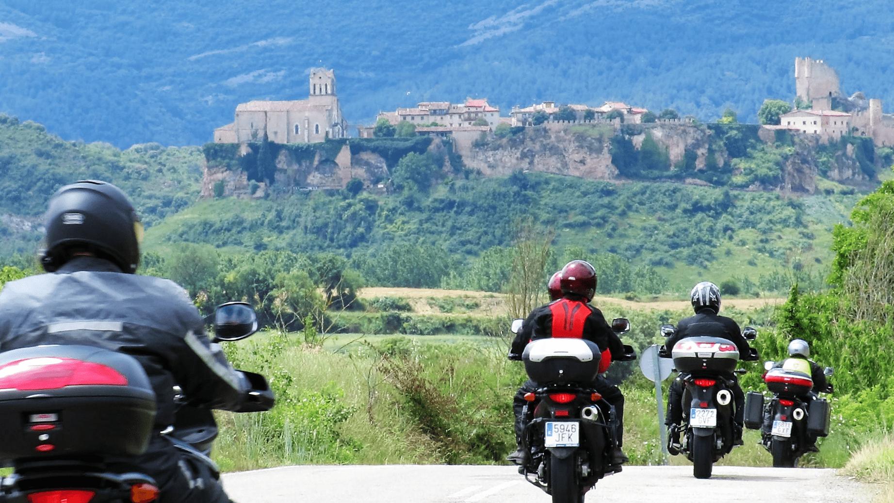 Cantabria - Burgos