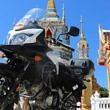 Tailandia con Suzuki V-Strom y Gustavo Cuervo