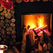 Hoteles con chimenea para tu escapada navideña