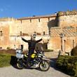 ¿Qué es para ti viajar en moto?